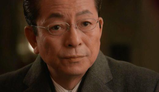 【相棒】水谷豊(杉下右京)が現在着用しているメガネのブランドは?