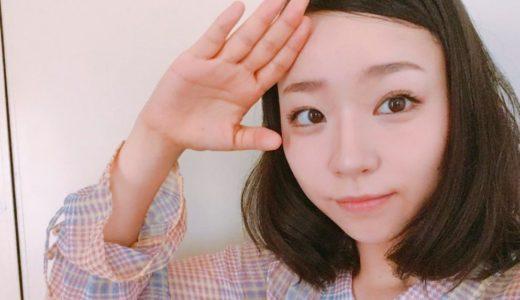 タレントの真凛(女優)がスカッとジャパンに出演!かわいい画像が話題!