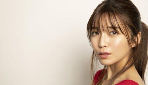 宇野実彩子は目頭切開で顔が変わった?高校時代やデビュー当時の画像と比較