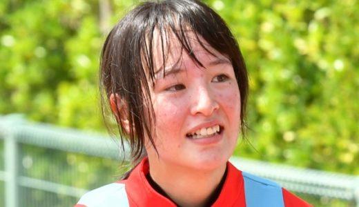 【画像】藤田菜七子の髪型がハゲてる?髪が薄くなっているのは本当?