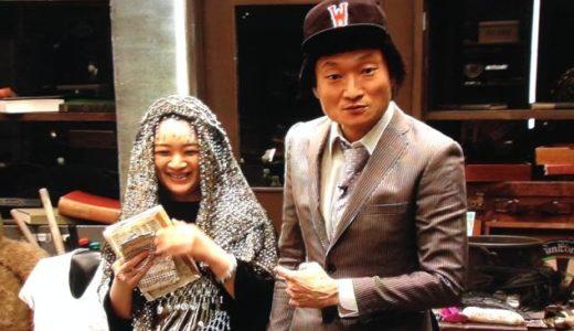 【ドキュメンタル7】加藤の助っ人・占い師のコレットさんって誰?